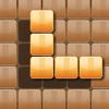 LIHUHU PTE. LTD. - Wooden 100 Block: のブロックパズル ゲーム アートワーク