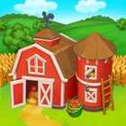 Granja Farm Town™: Cookie Day icon