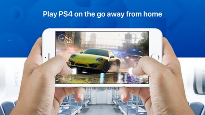 Screenshot for R-Play - Remote Play for PS4 in Taiwan App Store