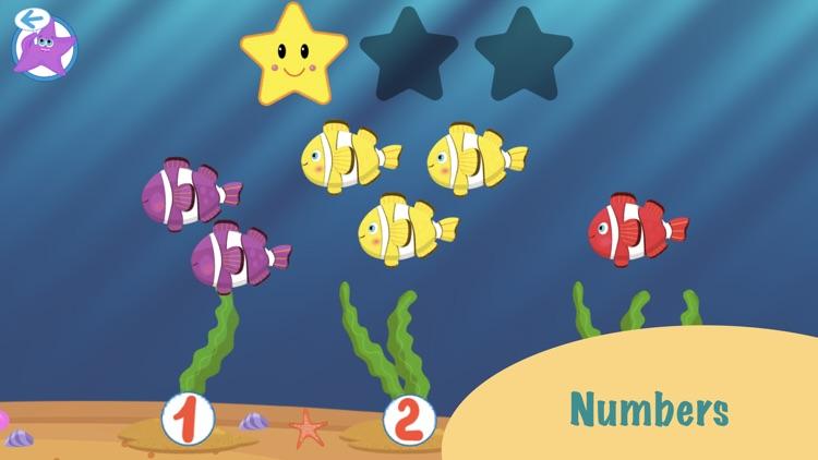 Toddler games shapes colors screenshot-4