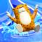 App Icon for aquapark.io App in Belgium IOS App Store