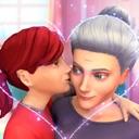 Virtual Granny Happy Family