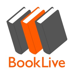 BookLive!Reader 漫画も豊富な電子書籍リーダー