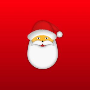 Happy Christmas Emojis - Stickers app