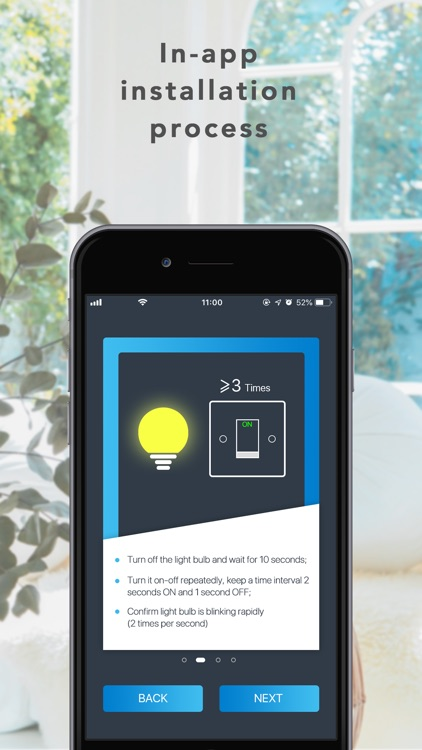 PlusMinus - Smart Home screenshot-2