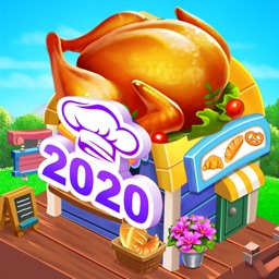 Cooking Food: Chef Craze Games
