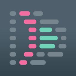 Ícone do app TextCode