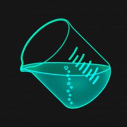 Ícone do app BEAKER by THIX