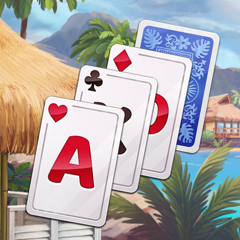 Solitaire Cruise TriPeaks Game