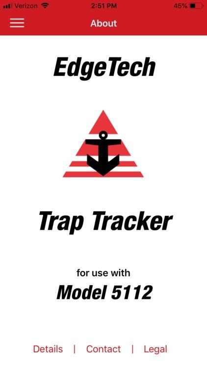 Trap Tracker