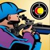 射击厕所: 步枪 (Shooting WC: Rifle)