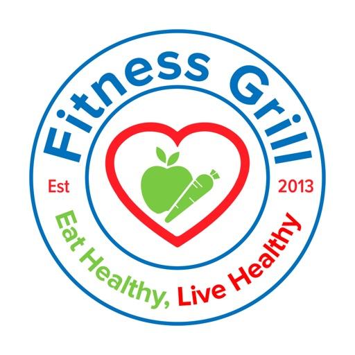 Fitness Grill - Randolph
