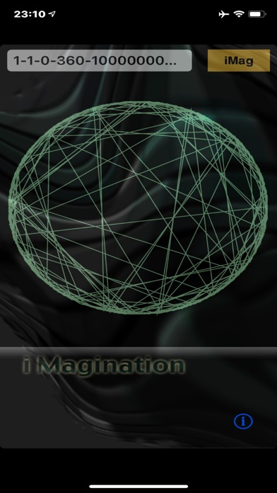 iMagination (Art Generator)のおすすめ画像1