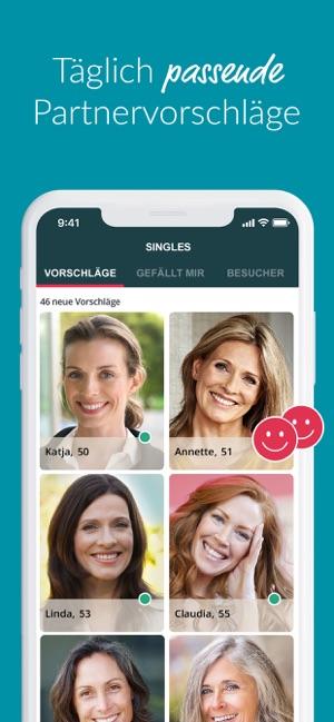 Neue Dating-App für Profis