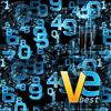 VeBest - Numerology Calculator HD アートワーク