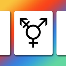Gender & Sexual Signs Keyboard
