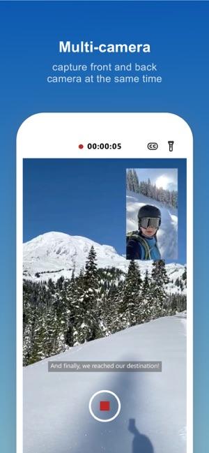 Microsoft Pix Screenshot