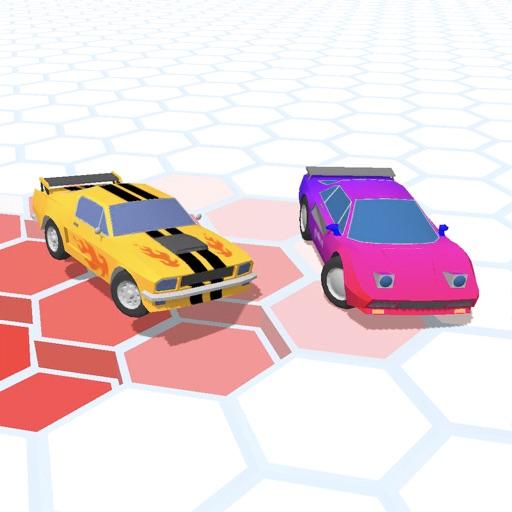 Race Arena: Fall Cars