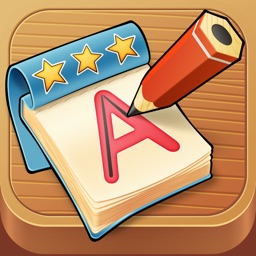iTrace (handwriting for kids)