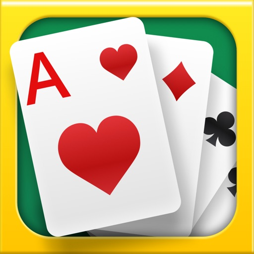 Solitaire Master: Card Game