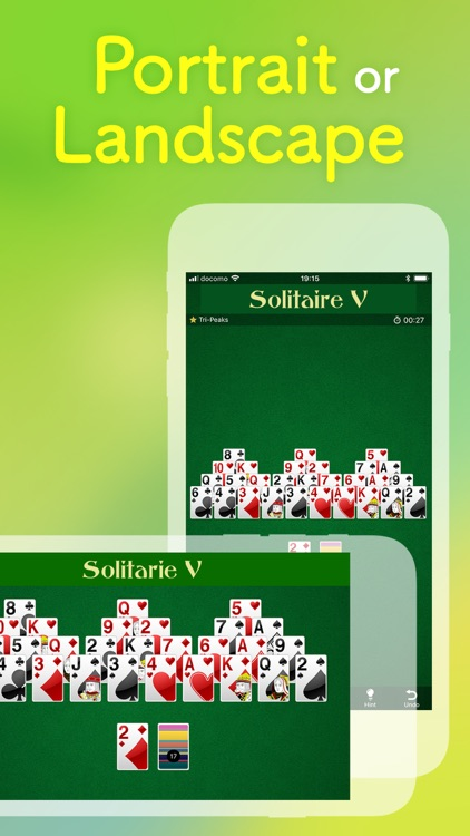 Solitaire Victory screenshot-4