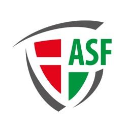 ASF Abfall App
