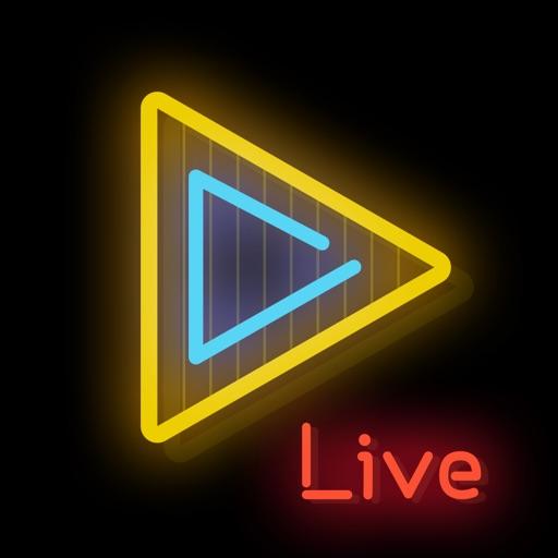 512x512bb - お笑いTV  お笑い芸人ネタ配信の芸人動画配信アプリ