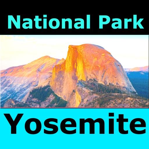 Yosemite National Park – HD