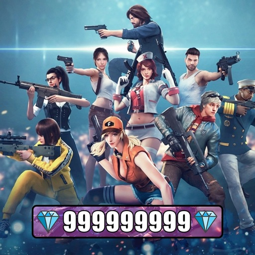 1# HD Wallpapers for Freefire
