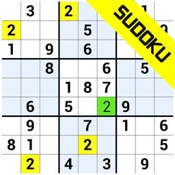 Sudoku - Logic puzzle game
