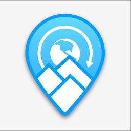 Journey Driven: Travel Tracker