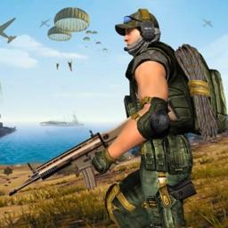 Cover Commando Strike Shooting