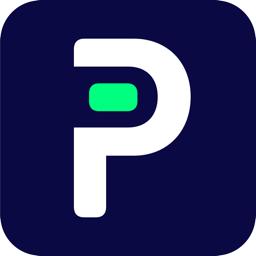 Ícone do app Parkopedia Estacionamento