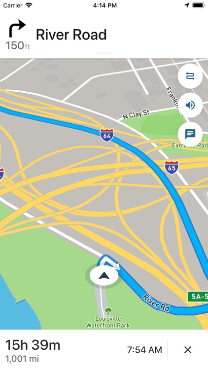 Salem Ghost Map screenshot-3