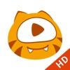 虎牙直播HD-游戏互动直播平台 - iPadアプリ