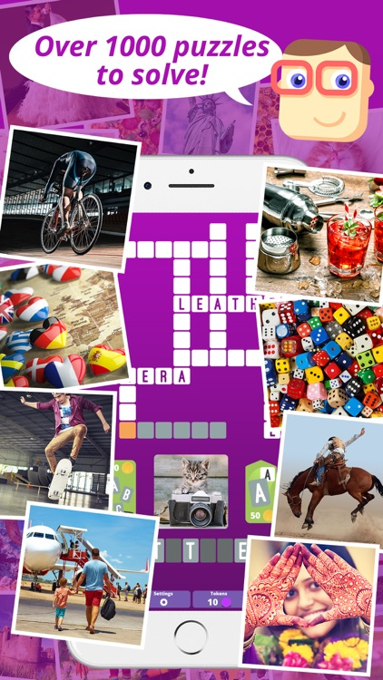 One Clue Crossword screenshot-3