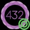 432Hz Player Radio - iPhoneアプリ