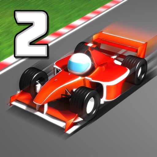 Nitro Car Racing 2