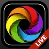 ロック画面用のライブ壁紙とテーマ + - iPhoneアプリ