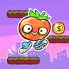 Rotten Escape: Jump action - iPadアプリ
