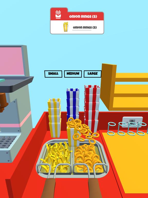 Drive Thru 3D screenshot 9