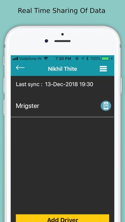 Simply Auto: Mileage Tracker screenshot-8