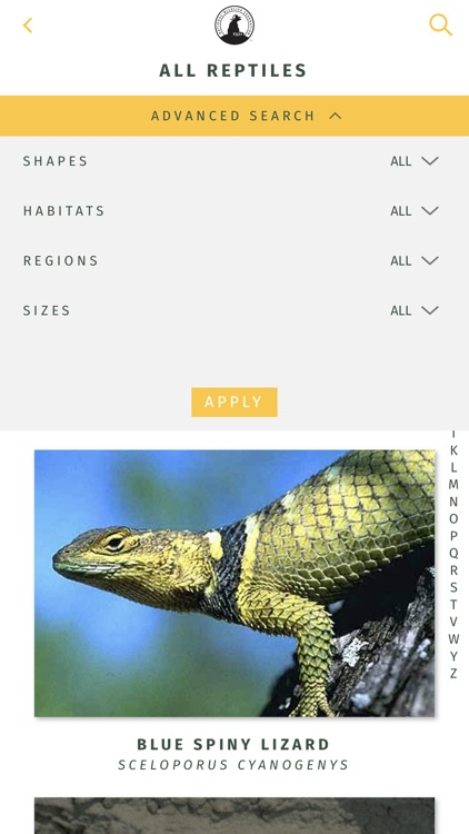 NWF Guide to Reptiles