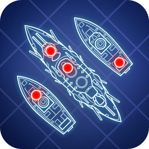Fleet Battle: 戦争 戦艦 戦い