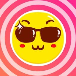 iSticker - Emoji & Meme Maker