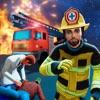 911 緊急 救援 サービスアイコン