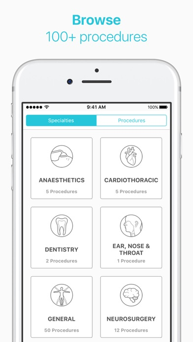 download Touch Surgery: surgical videos apps 4