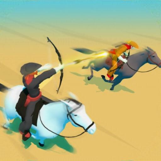 Horse Riders 3D