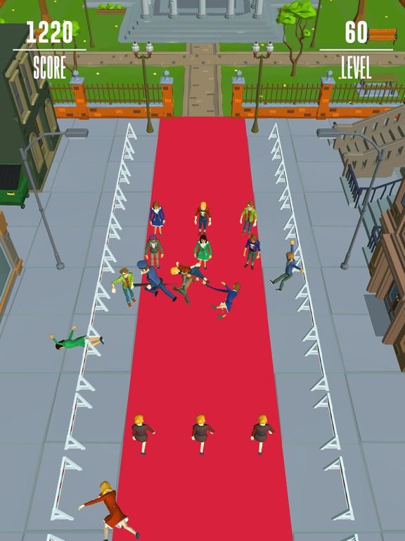 Crowd Superstar screenshot 10