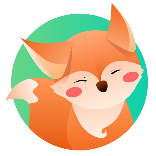 VPN Fox™ – VPN for iPhone